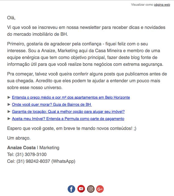 562044e13165 Email Marketing Imobiliário: O Guia Completo Sobre o Assunto